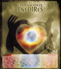 Cover Les Enfoirés - 2011: Dans l'oeil des Enfoirés [DVD]